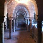 Cattedrale di San Pietro Apostolo a Treviso, la Cripta