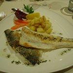 poisson (16 euros)