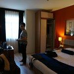 Room in 4th floor