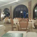 Chervo Golf San Vigilio Restaurant