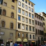 Relais Piazza Signoria from outside