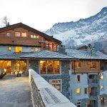 Photo of Saint Hubertus Resort