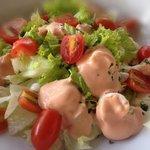 Nettuno salad