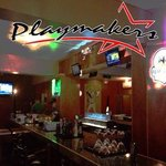Playmakers Sports Bar & Lounge