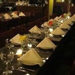 Rehersal Dinner 1.3.14