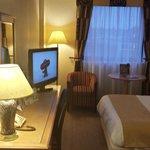 HI Kings Cross/Bloomsbury - Room view