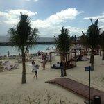 Beach/Cove