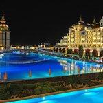 Mardan Palace. 2