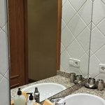 Hotel Historic - Bathroom