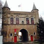 Gentpoort, Brugge