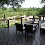 dining terrasse