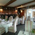 Amazing dinning room!!!