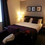 Photo de Staybridge Suites Birmingham