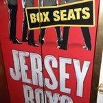 Jersey Boys- AMAZE