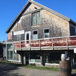 Marshall Wharf Brewery - Belfast, ME