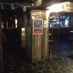 into the Street Bar