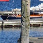 Belfast Boat pier
