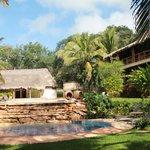 Lodge at Uxmal
