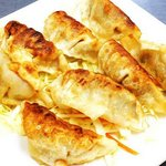 Fried Dumplings or Pot Stickers (Steamed also available)