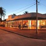 Foto de Cuatro Mares Restaurant
