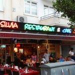 Silvia Restaurant