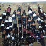 Nuestra Bodega de vinos