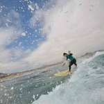 Surffaus, purje- ja leijalautailu