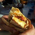 Il paninazzo silano