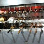 skewer grill