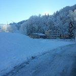 Wunderschön im Schnee