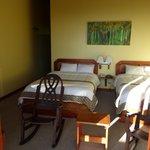 7XX (2nd floor) Room