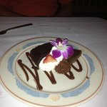 Chocolate Nutella Torte