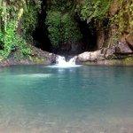 Bali Vespa Tour - Tur Harian