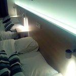 Chambre double lit 2