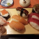 Gingko - Japanisches Restaurant Foto
