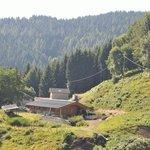 Uitzicht op Alpe di Sala