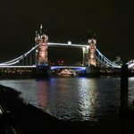 Tower Bridge - 5 mins walk