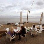 Restaurante Las Barcas (Las Negras)