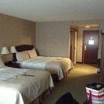 Foto de The Grande Hotel At Mountaineer