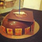 Thomas Haas Cake