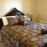 deSmeth Quarters -Baroness Bedroom