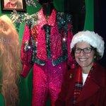 Dudley Moore's elf costume