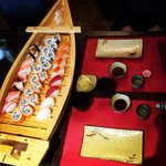 Photo de Sakura Japanese Restaurant