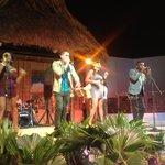 Cuban Group band