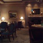 Lobby Lounge on 6
