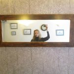 Me in Timbers ;)
