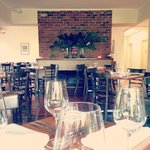terre dining room