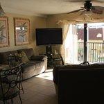 Living Room #305