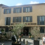 Hotel Le Donjon