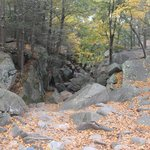 Purgatory Chasm - Entrance